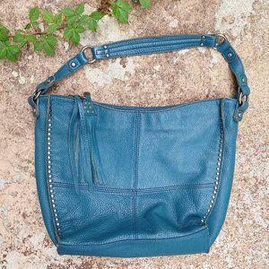 The Sak Silverlake Leather Hobo Bag
